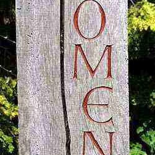 'This Moment'. Oak