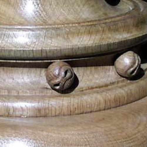 Bell flower detail