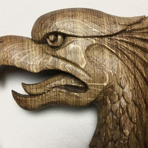 Detail of Phoenix